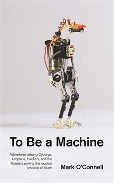 Mark O'Connell Machine
