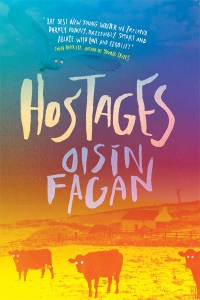 Oisin Fagan Hostages